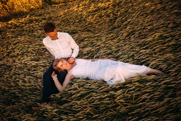 Hochzeitsfotograf Andreas Pollok (pollok). Foto vom 17.10.2017