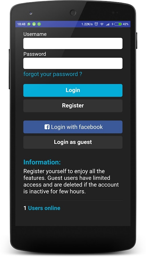ElloChat -Random Stranger Chat - Android Apps on Google Play