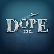 Dope, Inc. - A simple and free drug dealing game