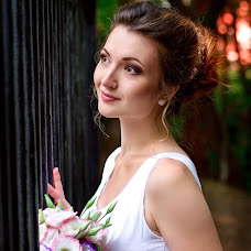 Wedding photographer Nataliya Salan (nataliasalan). Photo of 04.10.2016