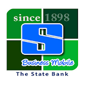 The State Bank Business Mobile Banking