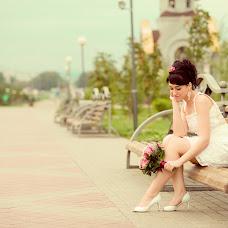 Wedding photographer Aleks Krivcov (Irlandec). Photo of 21.08.2015