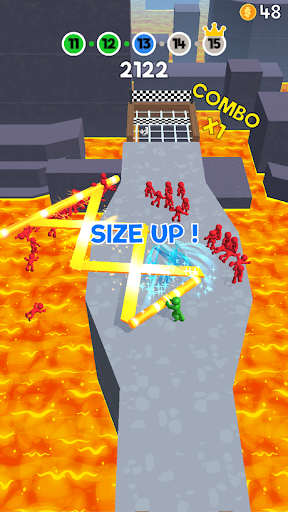 Code Triche Push'em all apk mod screenshots 5