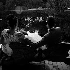 Wedding photographer AUREL BORCOS (borcosaurel). Photo of 21.07.2017