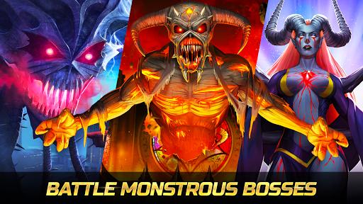 Iron Maiden: Legacy of the Beast apkdebit screenshots 20