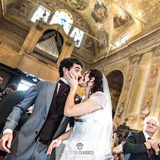 Wedding photographer Stefano Di Marco (stefanodimarco). Photo of 12.05.2017