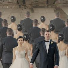 Wedding photographer Chris Bekos (bekos). Photo of 05.09.2014
