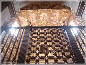 Photo: Santa Maria de Trastevere ( Roma) www.viajesenfamilia.it/