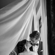 Wedding photographer Egor Tetyushev (EgorTetiushev). Photo of 08.06.2018