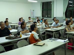Photo: 20110927 100秋數位報導攝影與人文攝影的訣竅005
