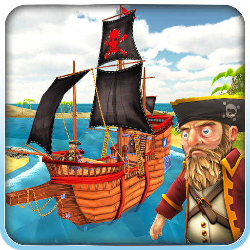 Super Pirates Adventures Android APK Download Free By Fun Games Studio 3d