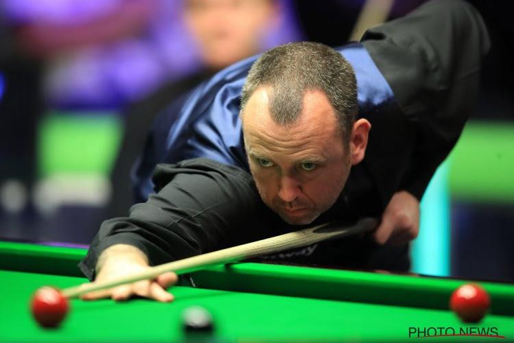 Mark Williams remonte sur le trône du snooker mondial