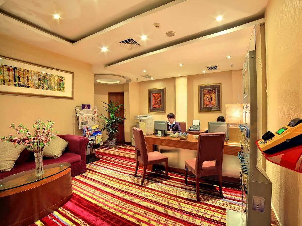 Jin Yu Sunshine Hotel