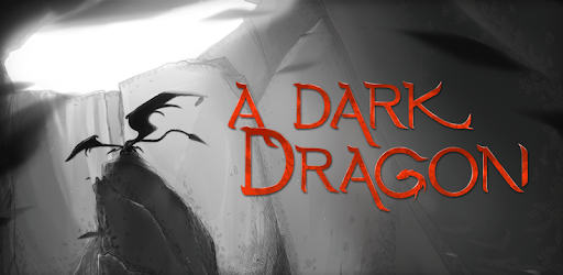 A Dark Dragon game for Android screenshot