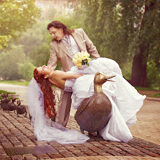 Wedding photographer Aleksey Masterov (fotiknet). Photo of 12.01.2014