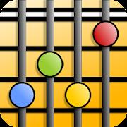 Mandolin Chord Cracker Pro  Icon