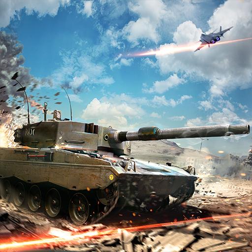 Armored Warfare: Assault Icon