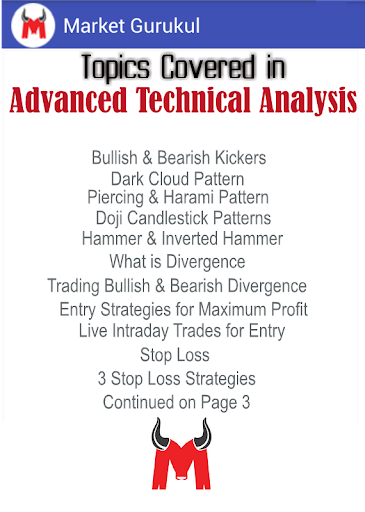 Share Market Trading Course  screenshots 5
