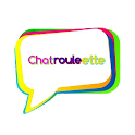 Chatroulette and Chat icon