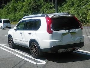 エクストレイル DNT31 GTエクストリーマー・H25年式のカスタム事例画像 rc04zxt10さんの2020年06月28日21:27の投稿