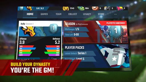 Franchise Football 2020 apktram screenshots 5