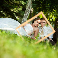 Wedding photographer Aleksandr Telin (Saan). Photo of 04.07.2013