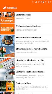 Abfall-App | BSR Screenshot 6
