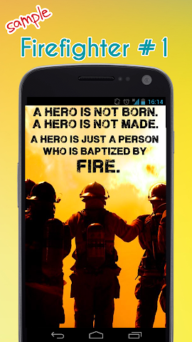 firefighter dating app The firefighter 1 and 2 examinations test your understanding of fire behavior, building construction, and the various tools necessary for safe and effective firefighting.