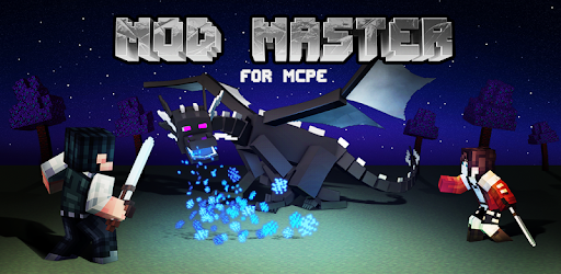 MOD-MASTER for Minecraft PE (Pocket Edition) Free for PC