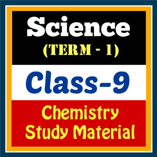 Chemistry Class 9 - Apps on Google Play