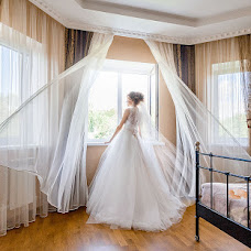 Wedding photographer Mikhail Lyulko (mihalulko). Photo of 18.02.2015