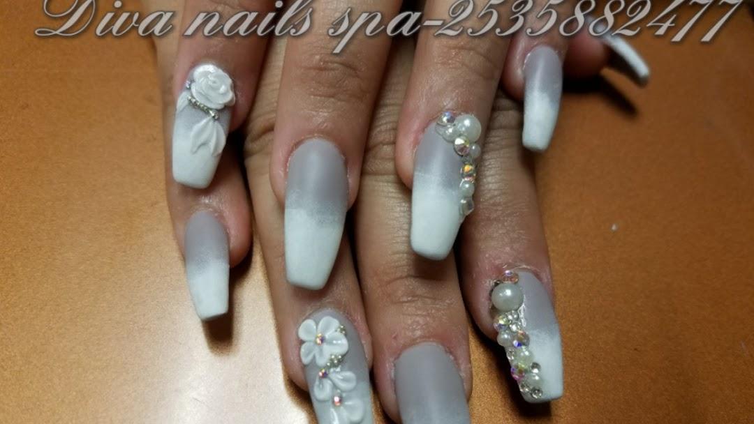 Diva Nail Spa _ Lakewood WA - Beauty Salon in Lakewood