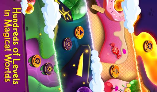Bubble Shooter: Bubble Wizard, match 3 bubble game 1.19 screenshots 17