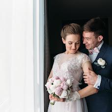 Wedding photographer Aleksandr Polovinkin (polovinkin). Photo of 10.07.2018