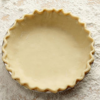 Oil Pie Crust.