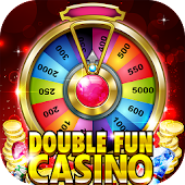 Double Fun Casino Slots Game