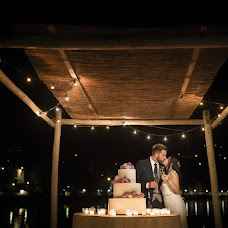 Wedding photographer Eugenio Luti (luti). Photo of 13.09.2017