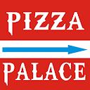 Pizza Palace, Rajendar Nagar, Ghaziabad logo