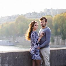 Wedding photographer Anna Barinova (Barinceva). Photo of 22.06.2017