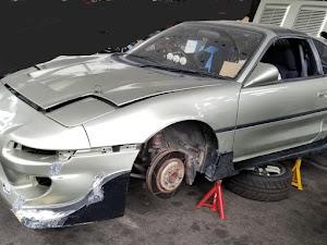 MR2  GT Ⅱ型のカスタム事例画像 nonさんの2020年10月19日10:37の投稿