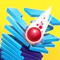 Stack Ball - Blast through platforms icon