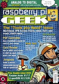 Raspberry Pi Geek (US)- screenshot thumbnail