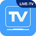 TV App Live Mobile Television icon
