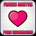 Frases Bonitas Para Enamorados icon