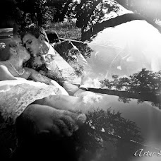 Wedding photographer Artur Demchenko (ARTurSTUDIO). Photo of 09.12.2012