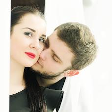 Wedding photographer Ekaterina Badeeva (Katerina7). Photo of 15.06.2016