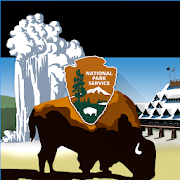NPS Yellowstone  Icon