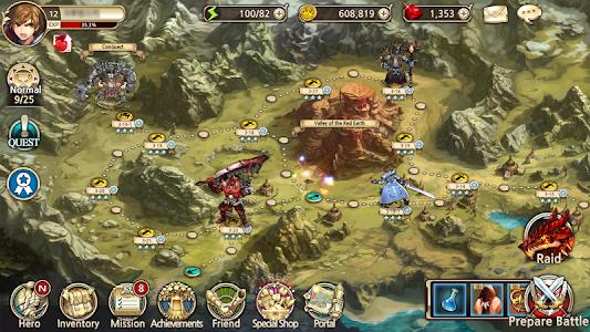 King's Raid v2.6.5 [Mod]