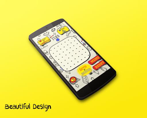 Dots and Boxes - Squares ✔️ 8.6 screenshots 4
