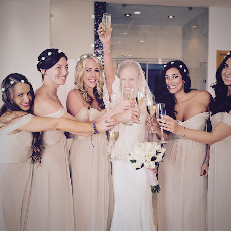 Fotógrafo de bodas Andres Barria davison (Abarriaphoto). Foto del 16.11.2017